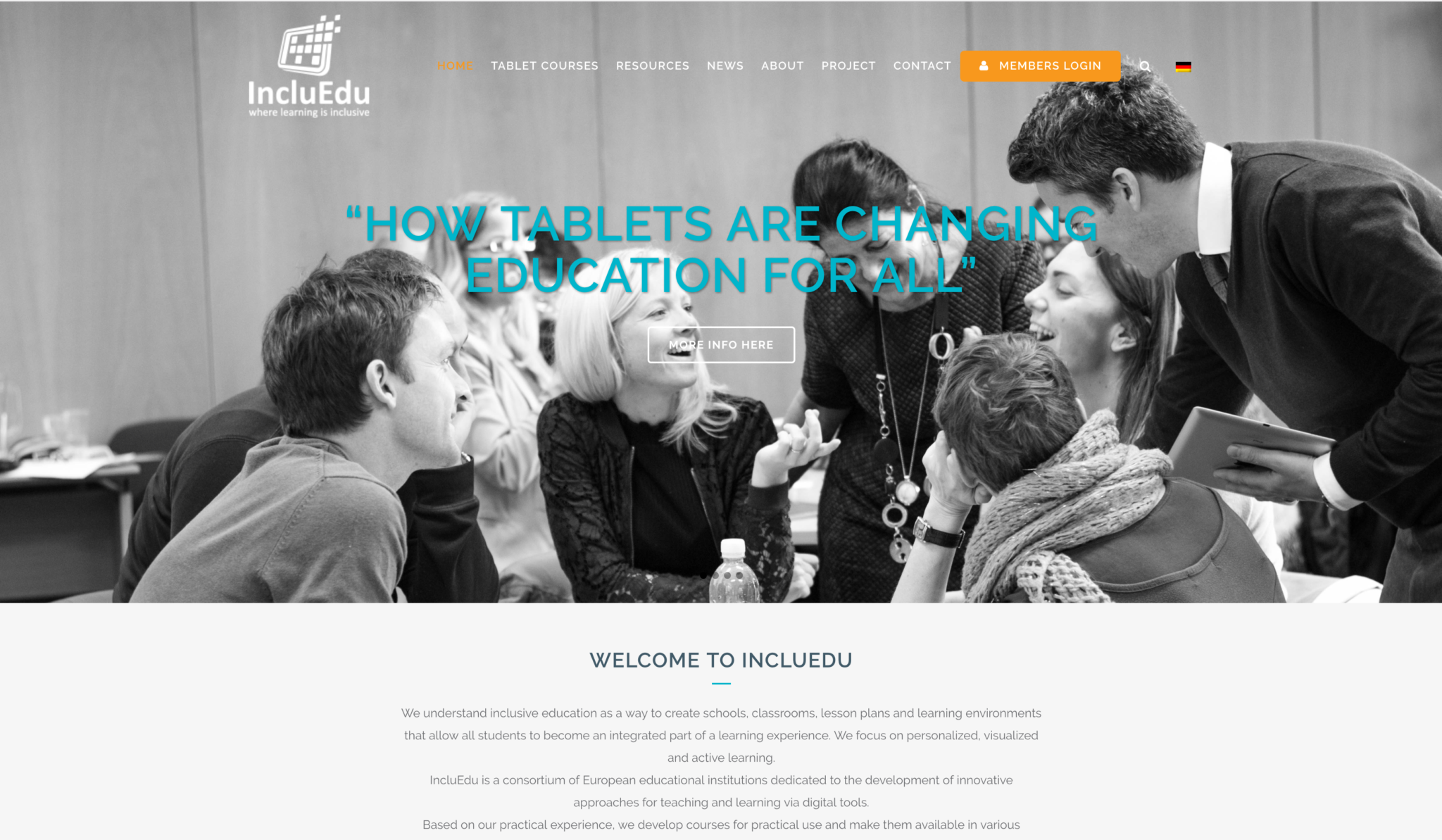 incluedu-homepage