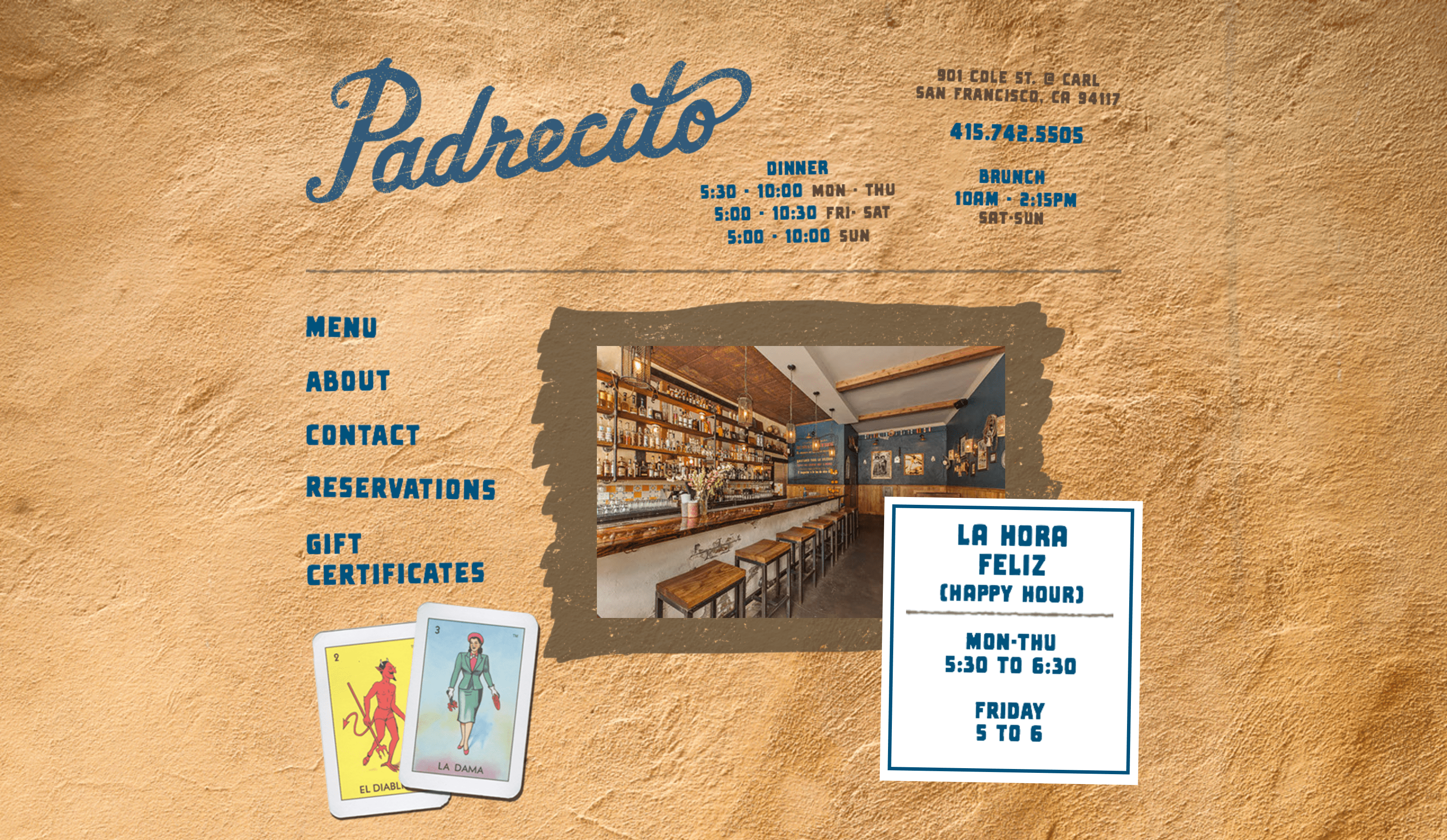 restaurants-padrecito